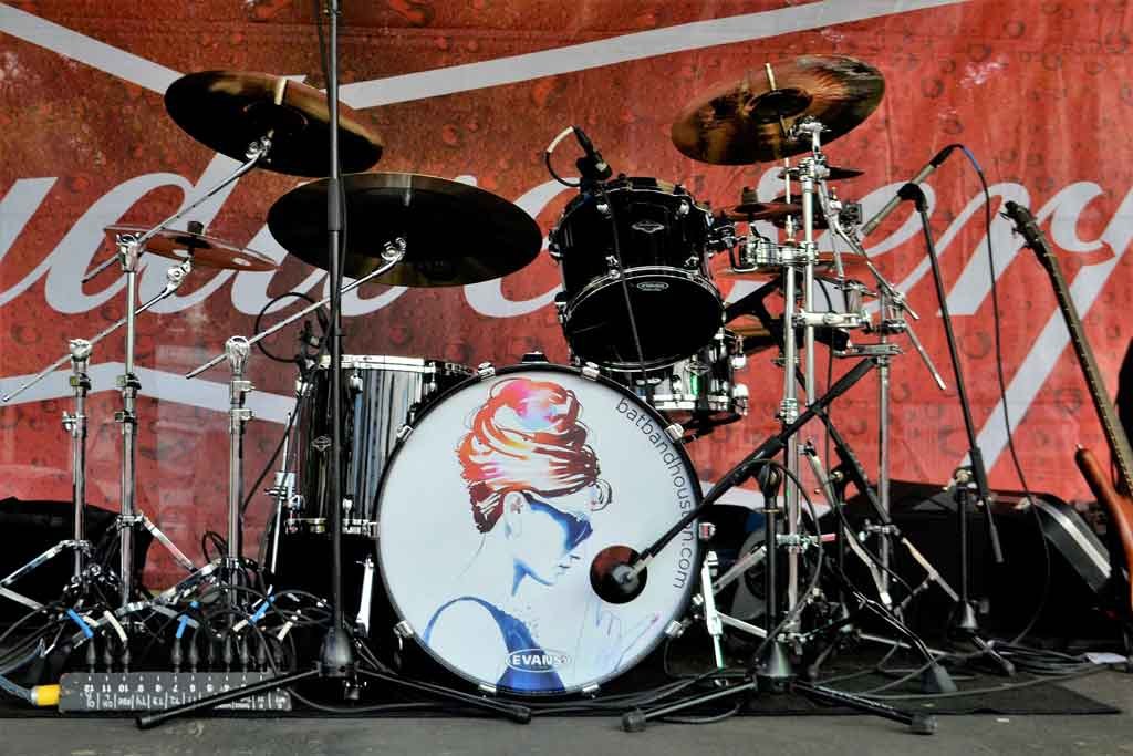 Best-Overhead-Drum-Mics