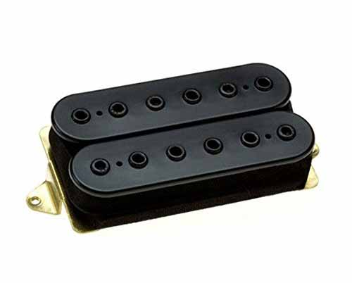 DiMarzio DP151 PAF Pro Pickup Black F-Space