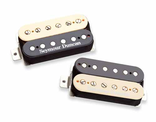 Seymour Duncan Pearly Gates Electronic Guitar Pickup