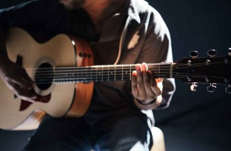 Best Acoustic Blues Guitars | Buyer's Guide & Reviews